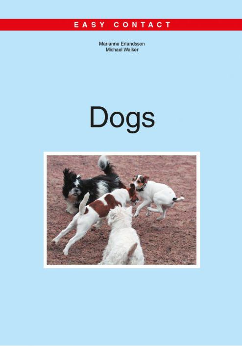Easy Contact Dogs