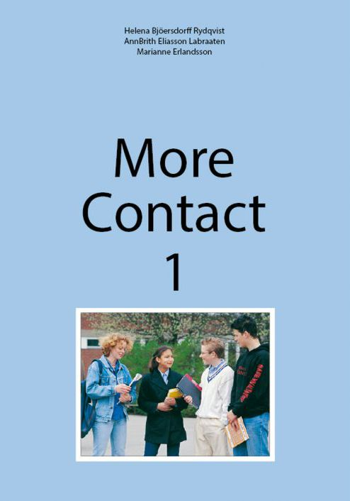 More Contact 1