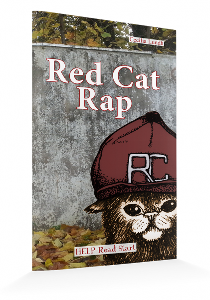 HELP Read Start: Red Cat Rap