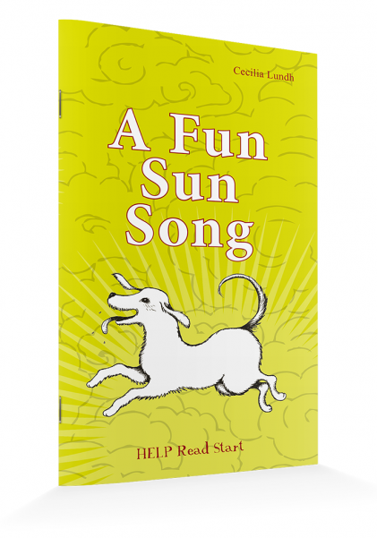 HELP Read Start: The Fun Sun Song