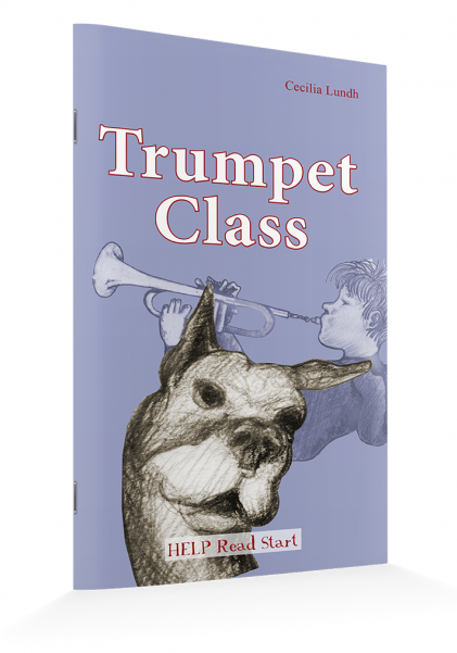 HELP Read Start: The Trumpet Class