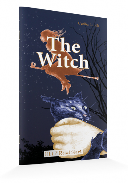 HELP Read Start: The Witch
